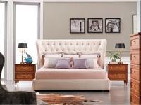 5211582 кровать двуспальная Fratelli Barri: Mestre
