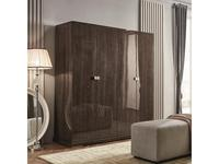 5215914 шкаф 4-х дверный Fratelli Barri: Forli