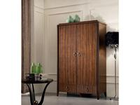 Fratelli Barri: Mestre: шкаф 2-х дверный  (шпон вишни)