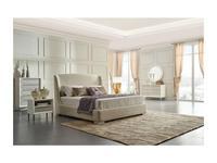 Fratelli Barri: Roma: спальная комната (белый лак)