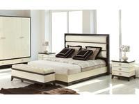 5242038 кровать двуспальная Fratelli Barri: Prato