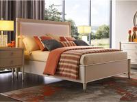 5246729 кровать двуспальная Fratelli Barri: Modena