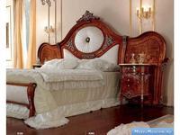 5130014 тумба прикроватная Barnini Oseo: Reggenza Luxury