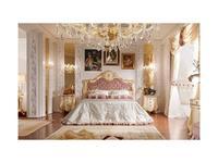 5203326 кровать двуспальная Barnini Oseo: Firenze