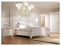 5203743 кровать двуспальная Barnini Oseo: Sogni D Amore