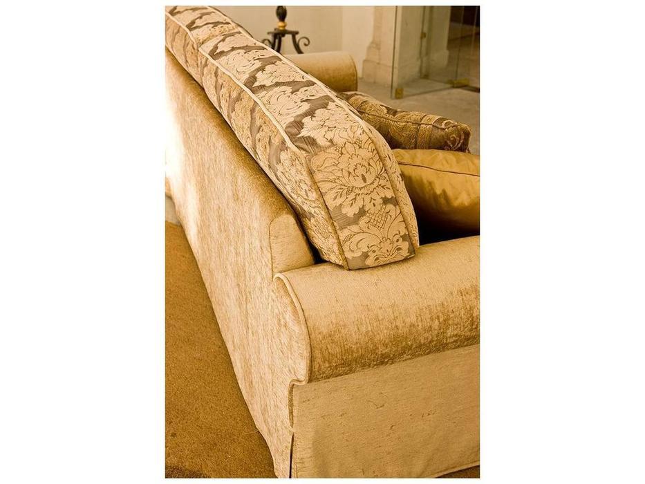 Alberta: Petra: диван  3-х местный раскладной cat.7 (ткань)