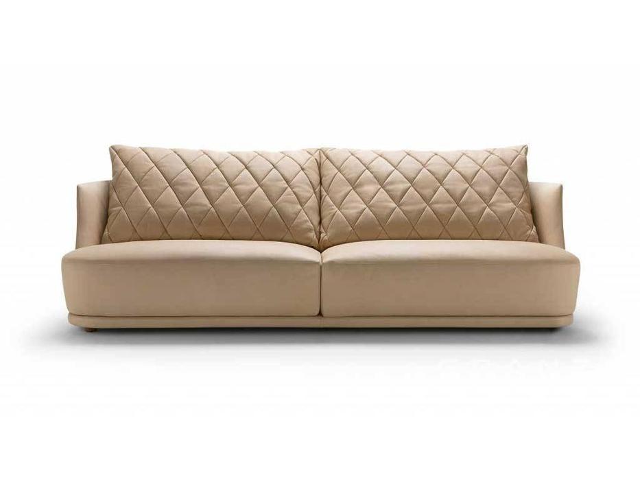 Alberta: Grace: диван 2-х местный  MAXI cat.E (кожа)