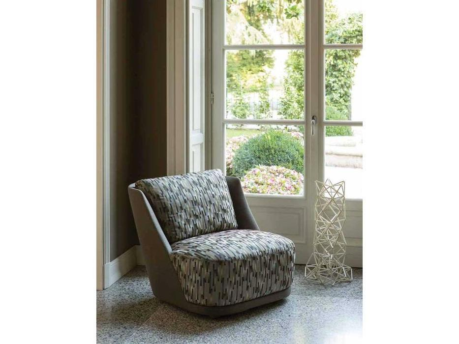 Alberta: Grace: кресло  cat.7 (ткань)