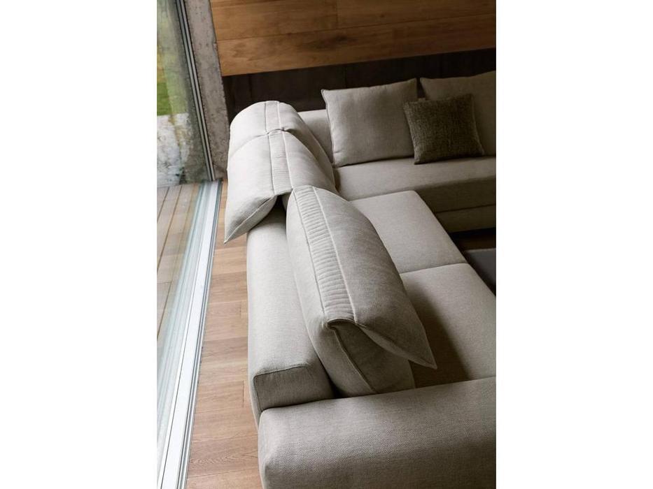 Alberta: Game: диван угловой  cat.4 (ткань)