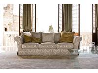 Alberta: Dafne: диван 2-х местный раскладной  ткань cat 3
