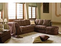 Мягкая мебель Alberta Salotti на заказ