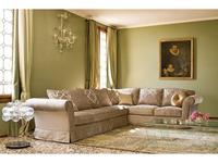 Alberta: Trevi: диван угловой  cat.7 (ткань)