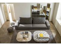 Alberta: Gary: диван 3-х местный  cat.7 (ткань)