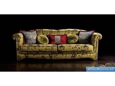Мягкая мебель фабрики Bedding на заказ