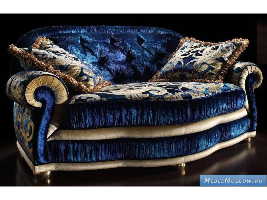 Bedding: Fleury Soft: диван 2-х местный ткань Best