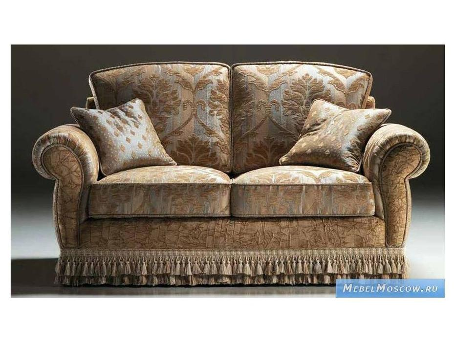 Bedding: Brisac: диван 2-х местный ткань Vip