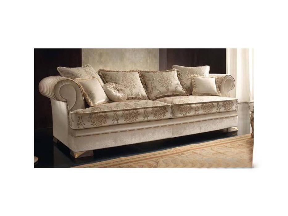 Bedding: Pommery: диван 3-х местный ткань FF