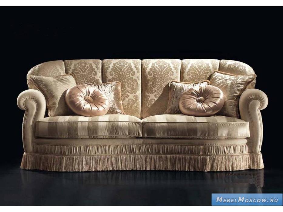 Bedding: America: диван 3-х местный ткань Super