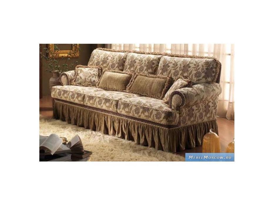 Bedding: Central Park: диван 3-х местный ткань Vip