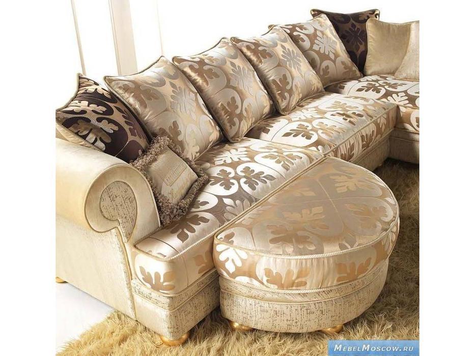 Bedding: Pommery: пуф ткань SFF