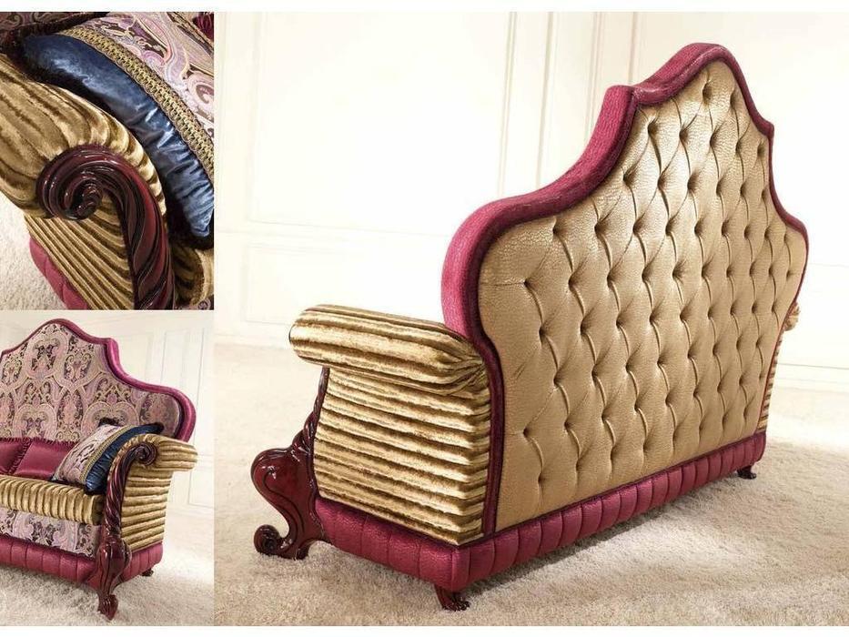 Bedding: Diamond Life Style: диван 3-х местный ткань Mega