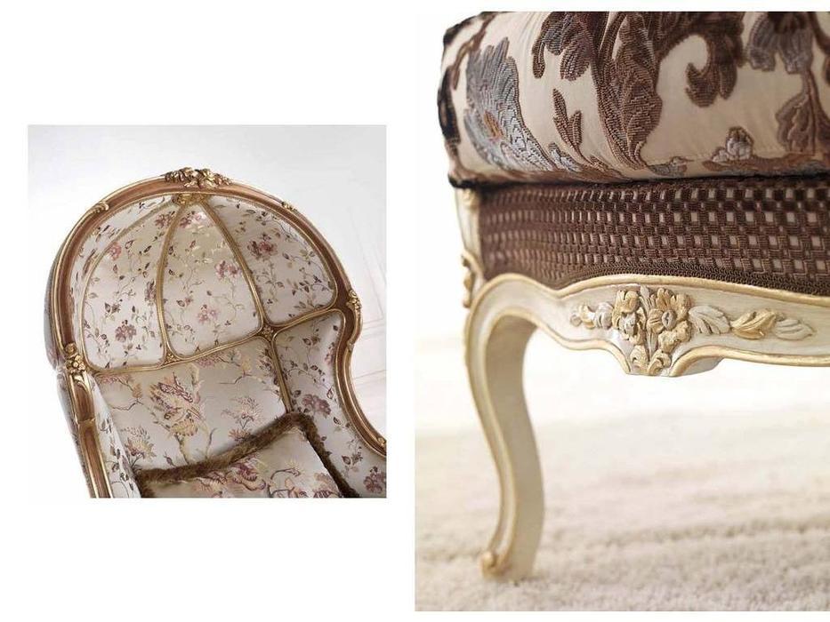 Bedding: Charlize: кресло ткань Best