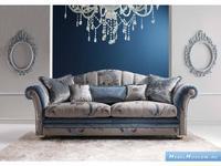 Bedding: Pushkar: диван 2-х местный ткань Mega