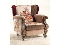 5204387 кресло Bedding: Kristal