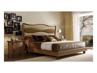 Mobil fresno: Venus: кровать 160х190  (дуб, лак)