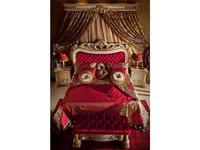 Moblesa: Gold: изголовье кровати 180 (stuco)