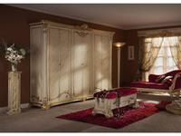 5226396 шкаф 6-ти дверный Moblesa: Gold