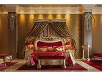 5226406 спальня классика Moblesa: Gold