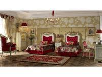 Moblesa: Gold: спальная комната (stuco)