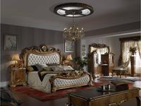 5226412 кровать двуспальная Moblesa: Gold