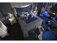 5226422 кровать двуспальная Moblesa: Gold
