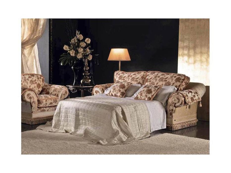 Keoma: Bellini: диван 2 местный раскладной ткань кат. Lusso