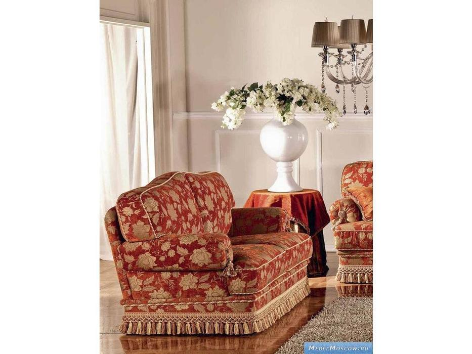 Keoma: Harem: диван 2 местный ткань кат.  Lusso