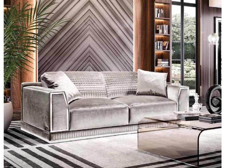 Keoma: Jennet: диван 3 местный Max ткань кат. Super