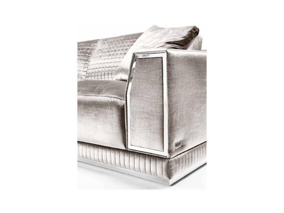 Keoma: Jennet: диван 2 местный ткань кат. Super