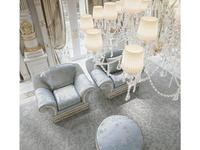 5131062 кресло Keoma: Bellini