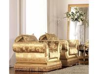 Keoma: Otello: кресло ткань кат. Elegance
