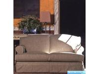 Keoma: Alfredo: диван 2-х местный ткань кат. Super