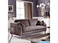 Keoma: Iris: диван 2-х местный ткань кат. Super