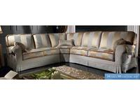 Keoma: Royal: диван угловой ткань кат. Super