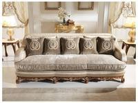 Keoma: Gloria сon base: диван 3-х местный с раскладушкой кат. Lusso