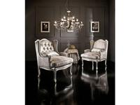 5216409 кресло на ножках Keoma: Federica