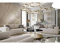 Keoma: Raffaello: диван 2 местный ткань кат. Super
