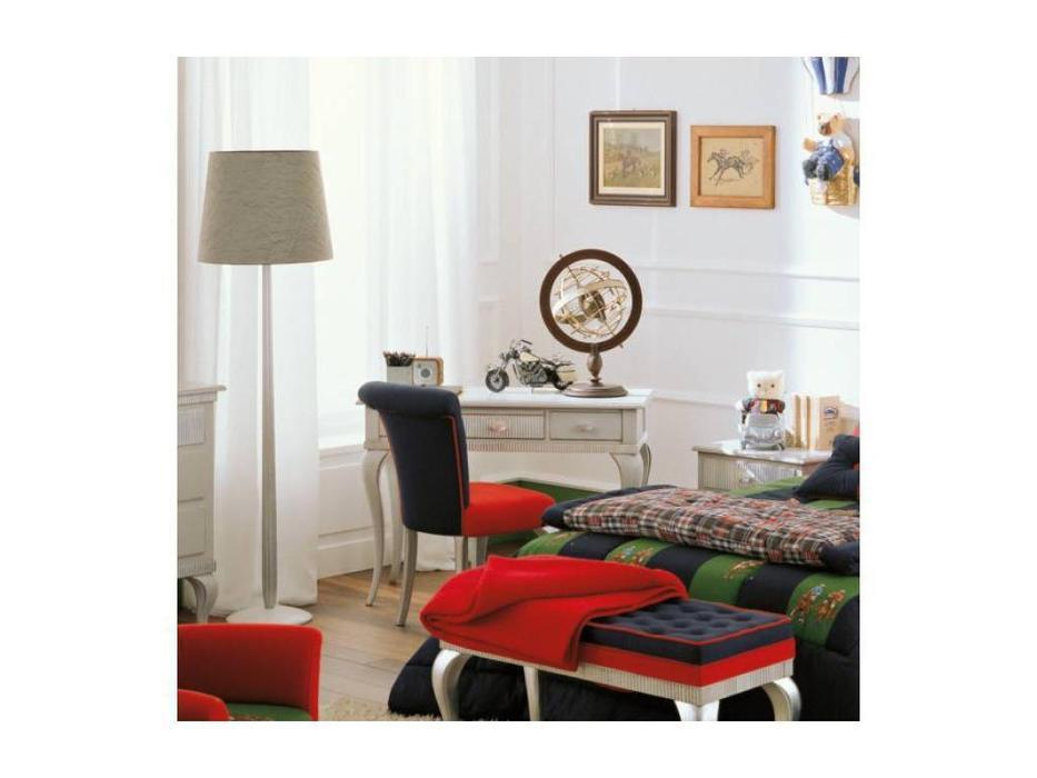 Frari: Dorico: стол письменный  (laccato)