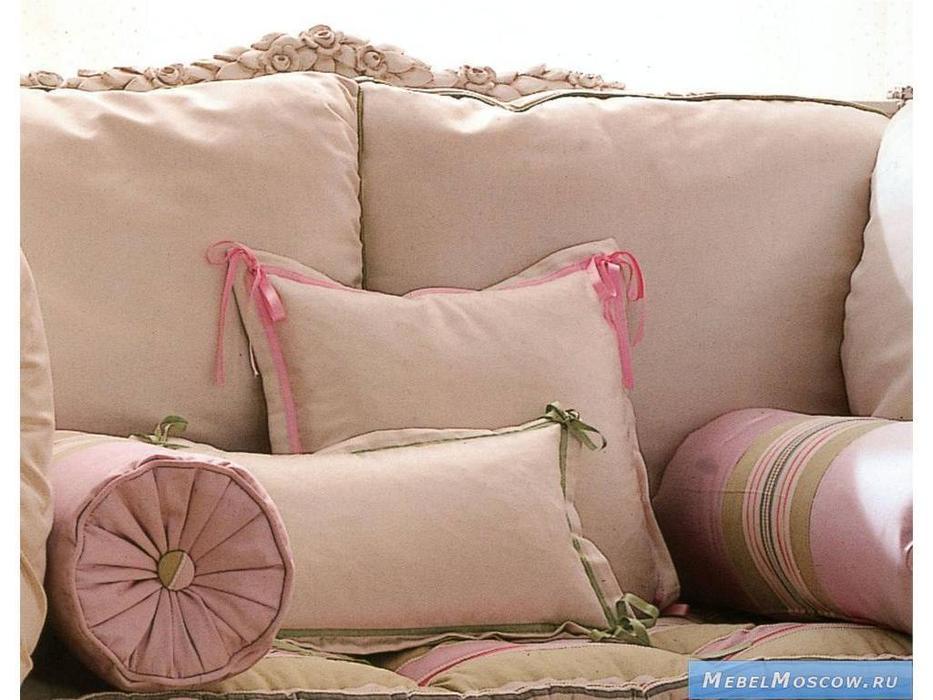 Frari: Rose Bebe: кровать детская  (слоновая кость)