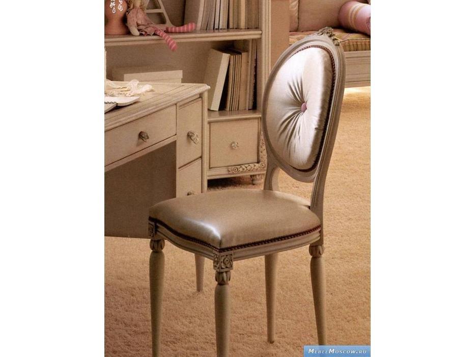 Frari: Rose Bebe: стул  (слоновая кость)